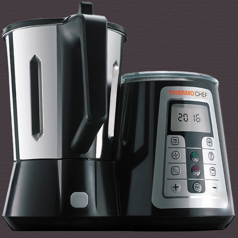 Win a ThermoChefs Kitchen Appliances