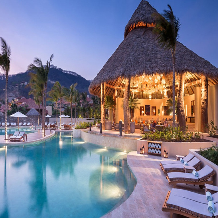 Win a stay at Mukul Resort, Airfare, and more.