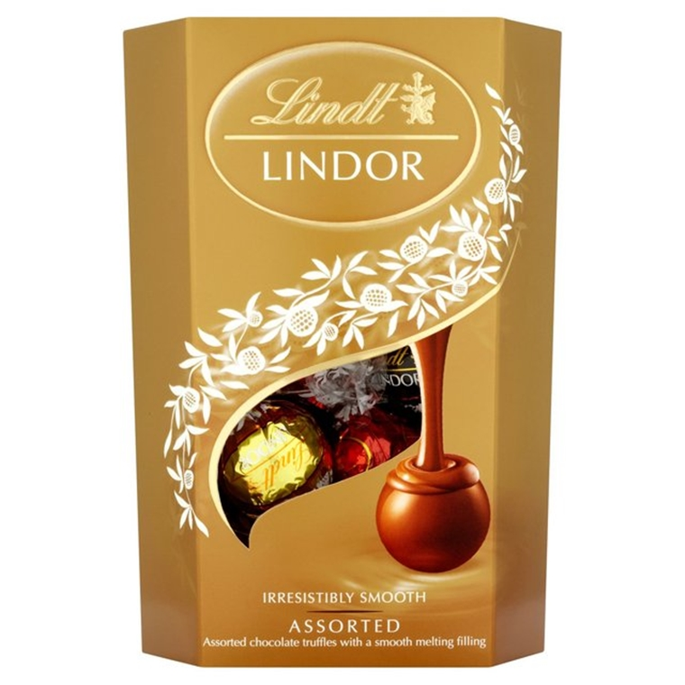 Win a Lindt chocolate Products