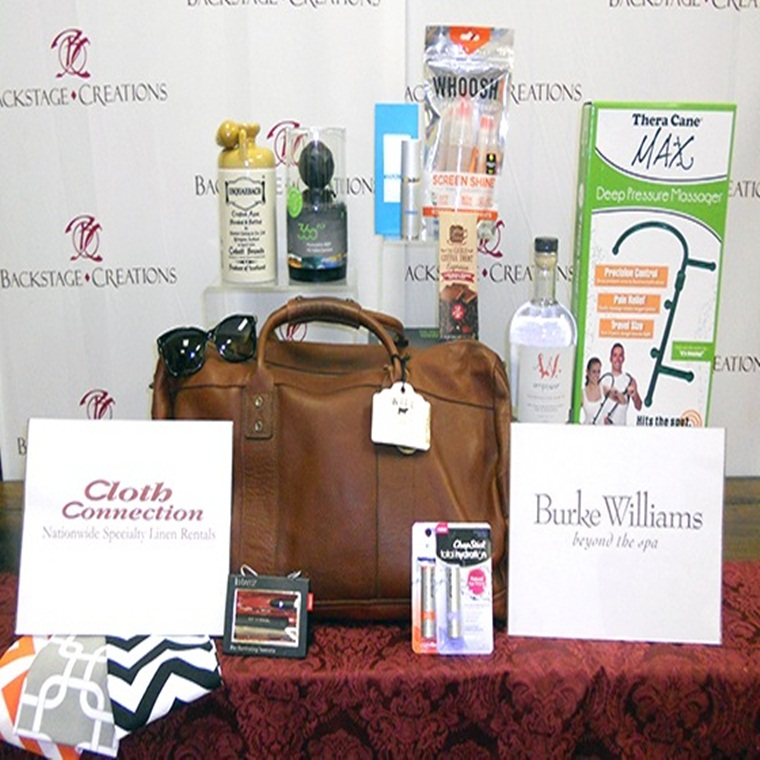 Win a Writer's Guild Awards 2016 Celeb Gift Bag
