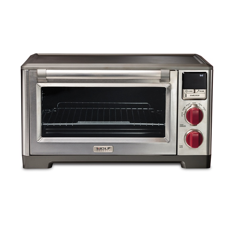 Win a Wolf Gourmet countertop oven and more.