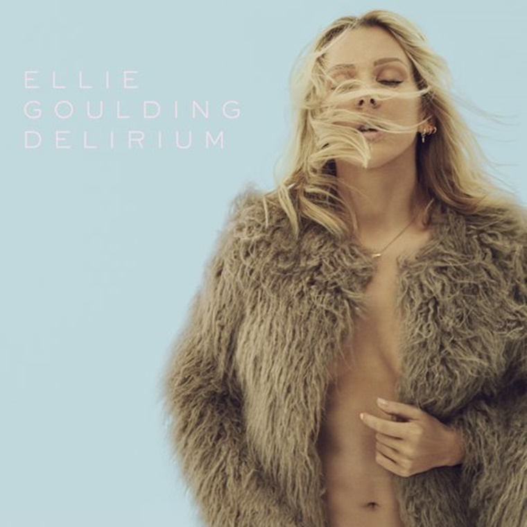 Win Tickets To See Ellie Goulding Live