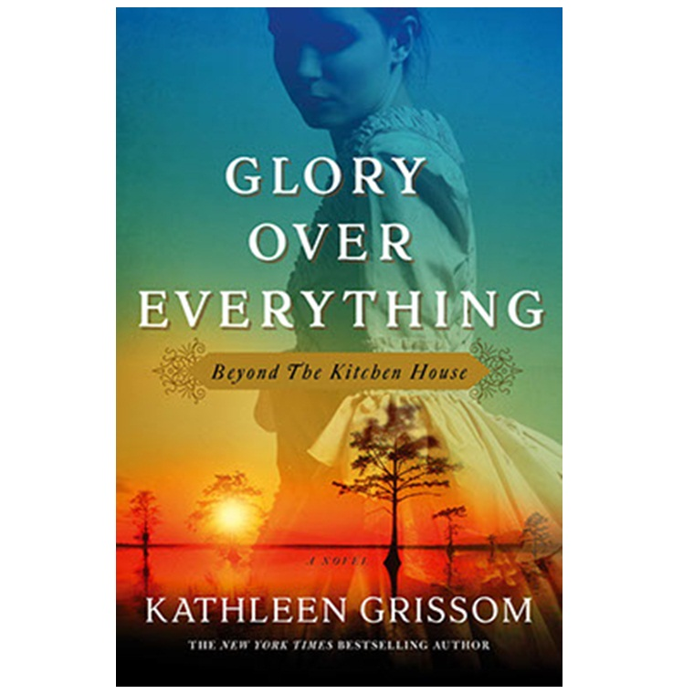 Win a Copy of Glory Over Everything by Chris Cleave