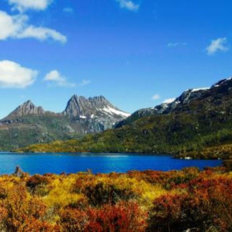 Win A Southern Tasmanian Adventure