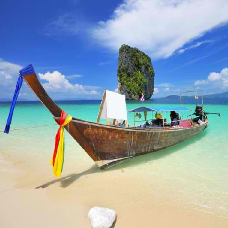 Win A Trip To Tropical Thailand