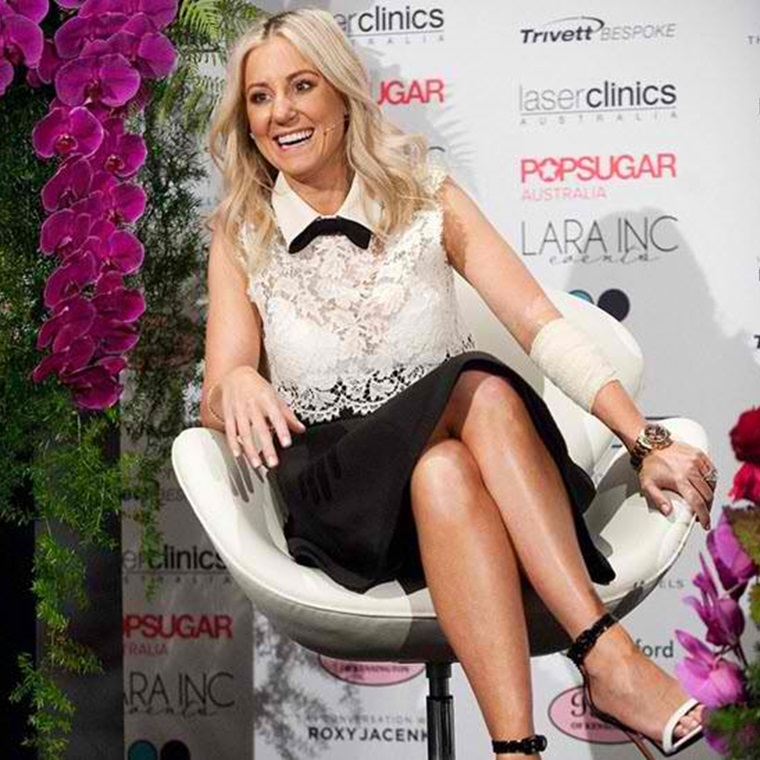 Win Tickets To Attend In Conversation With Roxy Jacenko