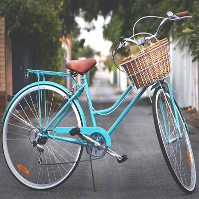 Win A Vintage Bike