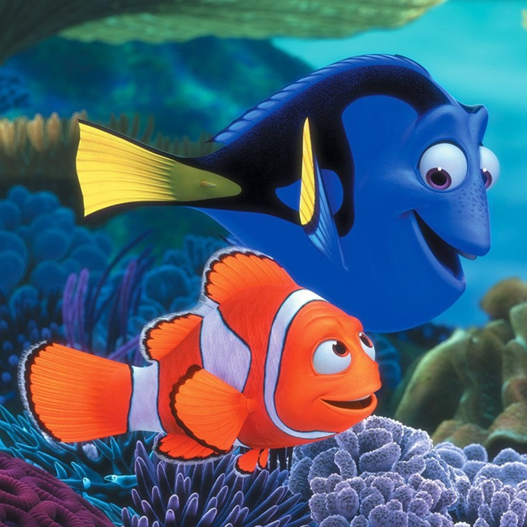 Win A Tickets To The Premiere Of Disney Pixar's Finding Dory