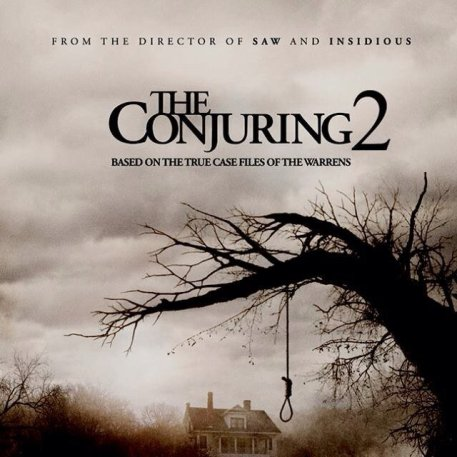 Win 1 of 450 Double Passes To An Advance Screening of The Conjuring 2
