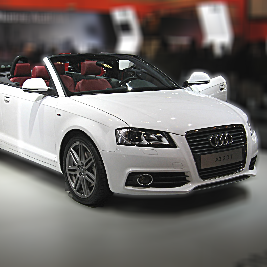 Drive home in a brand new Audi! | Transportation ...