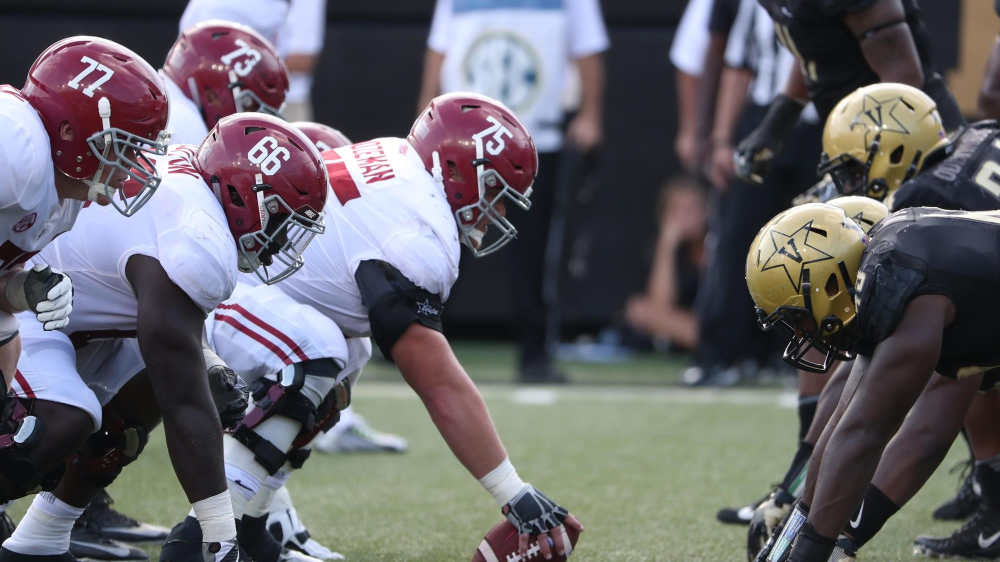 alabama coaching staff recognizes team effort for players of the