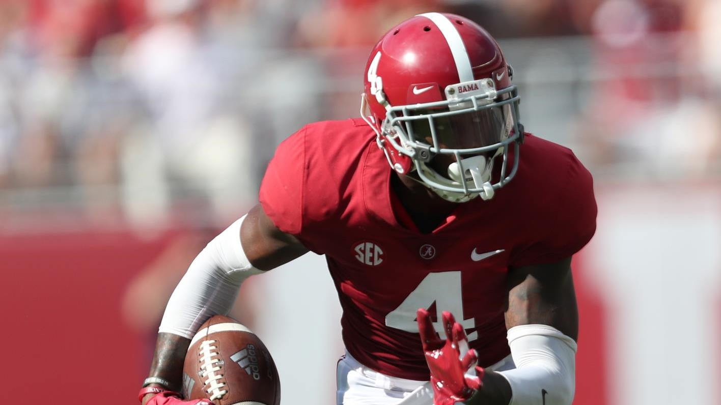 Image result for saivion smith alabama