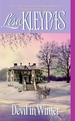 The Devil in Winter (The Wallflowers, #3) - Lisa Kleypas
