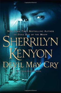 Devil May Cry by Sherrilyn Kenyon