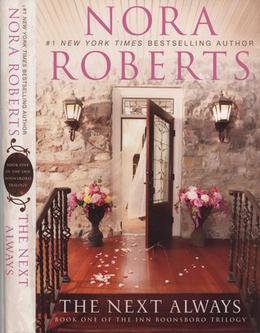 The Next Always by Nora Roberts, MacLeod Andrews