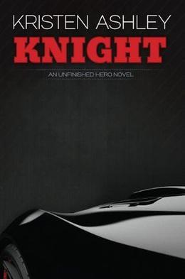Knight by Kristen Ashley