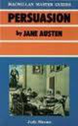 Persuasion by Jane Austen by Judy Simons