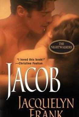 Jacob by Jacquelyn Frank