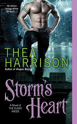 Storm's Heart by Thea Harrison