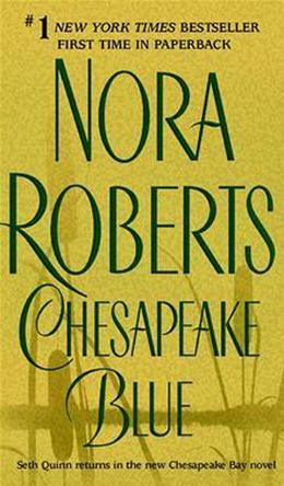 Chesapeake Blue by Nora Roberts