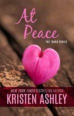 At Peace by Kristen Ashley