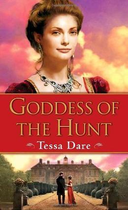 Goddess of the Hunt by Tessa Dare