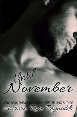 Until November by Aurora Rose Reynolds