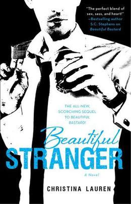Beautiful Stranger by Christina Lauren