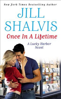 Once in a Lifetime by Jill Shalvis, Annie Greene