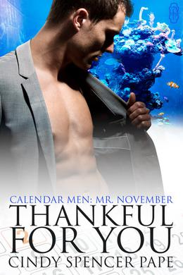 Thankful For You by Cindy Spencer Pape
