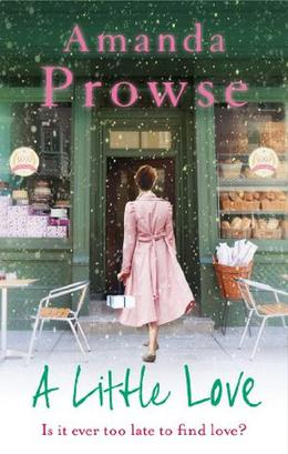 A Little Love by Amanda Prowse