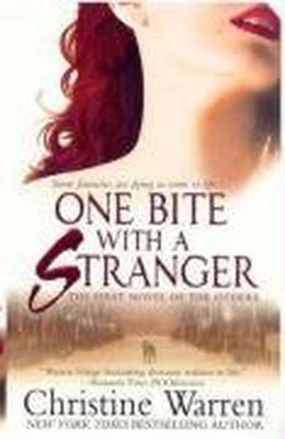 One Bite With A Stranger by Christine Warren