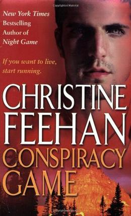 Conspiracy Game by Christine Feehan