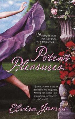 Potent Pleasures by Eloisa James