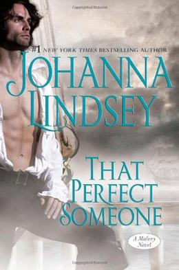 That Perfect Someone by Johanna Lindsey