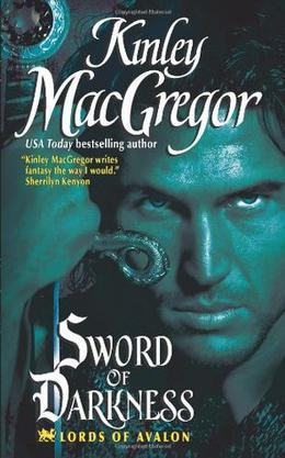 Sword of Darkness by Kinley MacGregor, Sherrilyn Kenyon