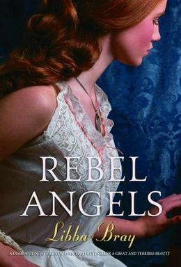 Rebel Angels (Gemma Doyle #2) - Libba Bray