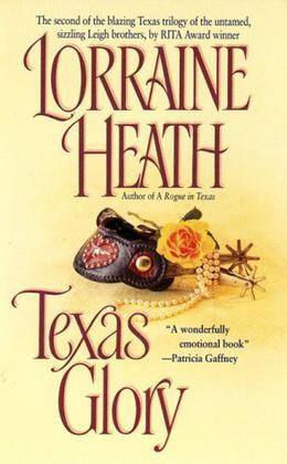 Texas Glory by Lorraine Heath