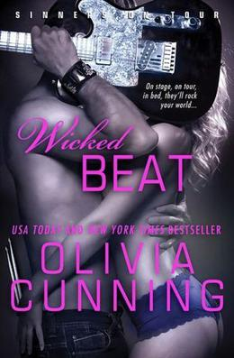 Wicked Beat by Olivia Cunning