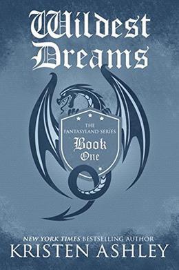 Wildest Dreams by Kristen Ashley