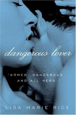 Dangerous Lover by Lisa Marie Rice