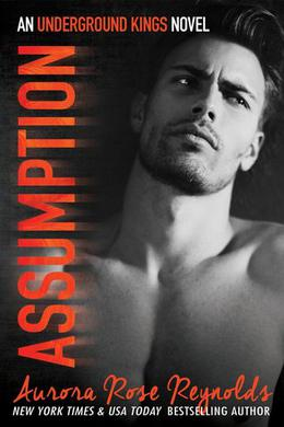 Assumption by Aurora Rose Reynolds