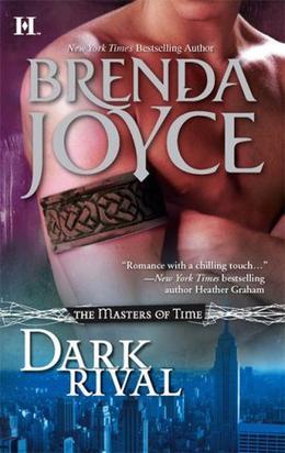 Dark Rival by Brenda Joyce