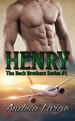 Henry by Andria Large, Megan Hershenson