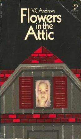 Flowers in the Attic by V.C. Andrews, The Real Virginia Andrews