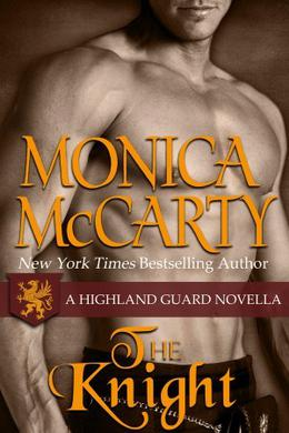 The Knight by Monica McCarty