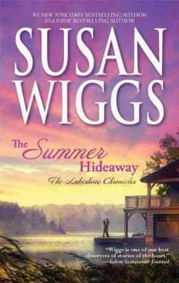 The Summer Hideaway by Susan Wiggs