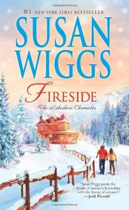 Fireside by Susan Wiggs