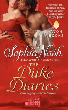 The Duke Diaries by Sophia Nash
