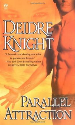 Parallel Attraction by Deidre Knight